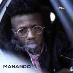 Emtee – Manando EP (Album Cover + Tracklist); Also Feature Nigerian Biggest Songstress